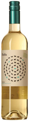 Picture of MESTA VERDEJO ORGANIC 12X75CL