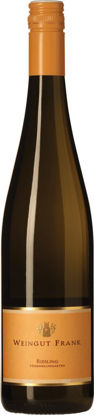 Picture of WEINGUT FRANK RIESLING-15 6X75