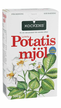 Picture of POTATISMJÖL 16X500G
