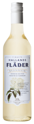 Picture of HALLANDS FLÄDER 38% 12X70CL