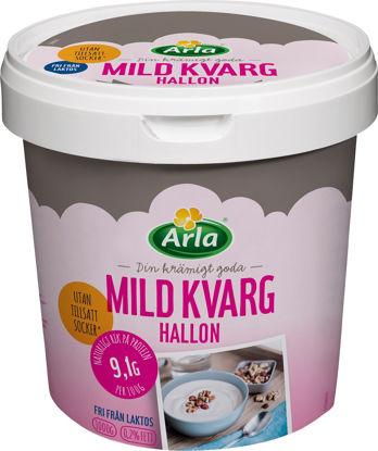 Picture of KVARG MILD HALLON LAKTFR 6X1KG