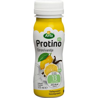 Picture of PROTINO CITRON/VANILJ 4X125ML