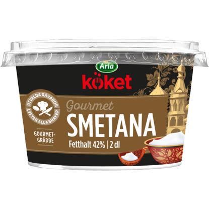 Picture of SMETANA 42% LF 6X2DL