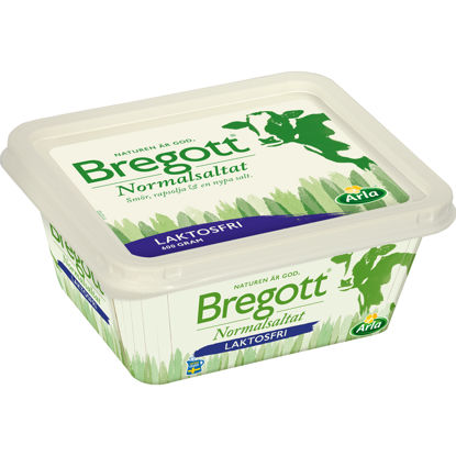 Picture of BREGOTT LAKTFRI 12X600G