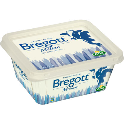 Picture of BREGOTT MELLAN 12X600G ARL