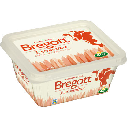 Picture of BREGOTT EXTRA SALT 12X600G