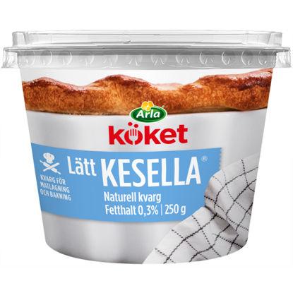 Picture of KESELLA LÄTT 0,3% 6X250G