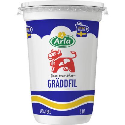 Picture of GRÄDDFIL12% 8X500G