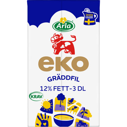 Picture of GRÄDDFIL EKO  6X0,3L ARL