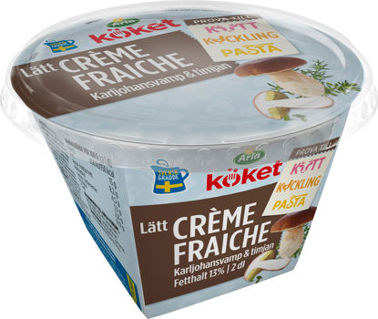 Picture of CREME FRA K-J/TIMJAN 8X2DL ARL