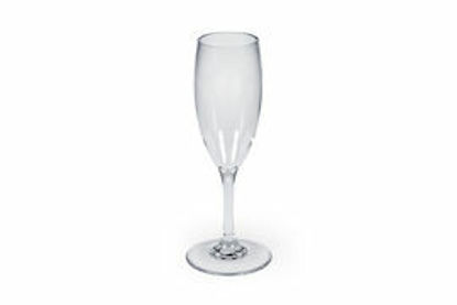 Picture of CHAMPAGNEGLAS POLLY 18CL (12)