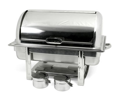 Picture of CHAFING DISH 1/1 (1) MERX