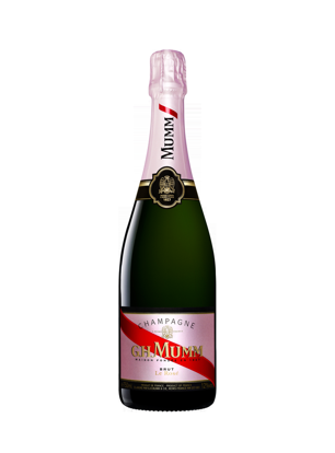 Picture of MUMM CORDON ROUGE ROSÉ (6X75)