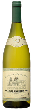 Picture of CHABLIS PREM CRU MONTMAIN 75CL