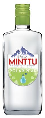 Picture of MINTTU POLAR PEAR12X50CL 35%