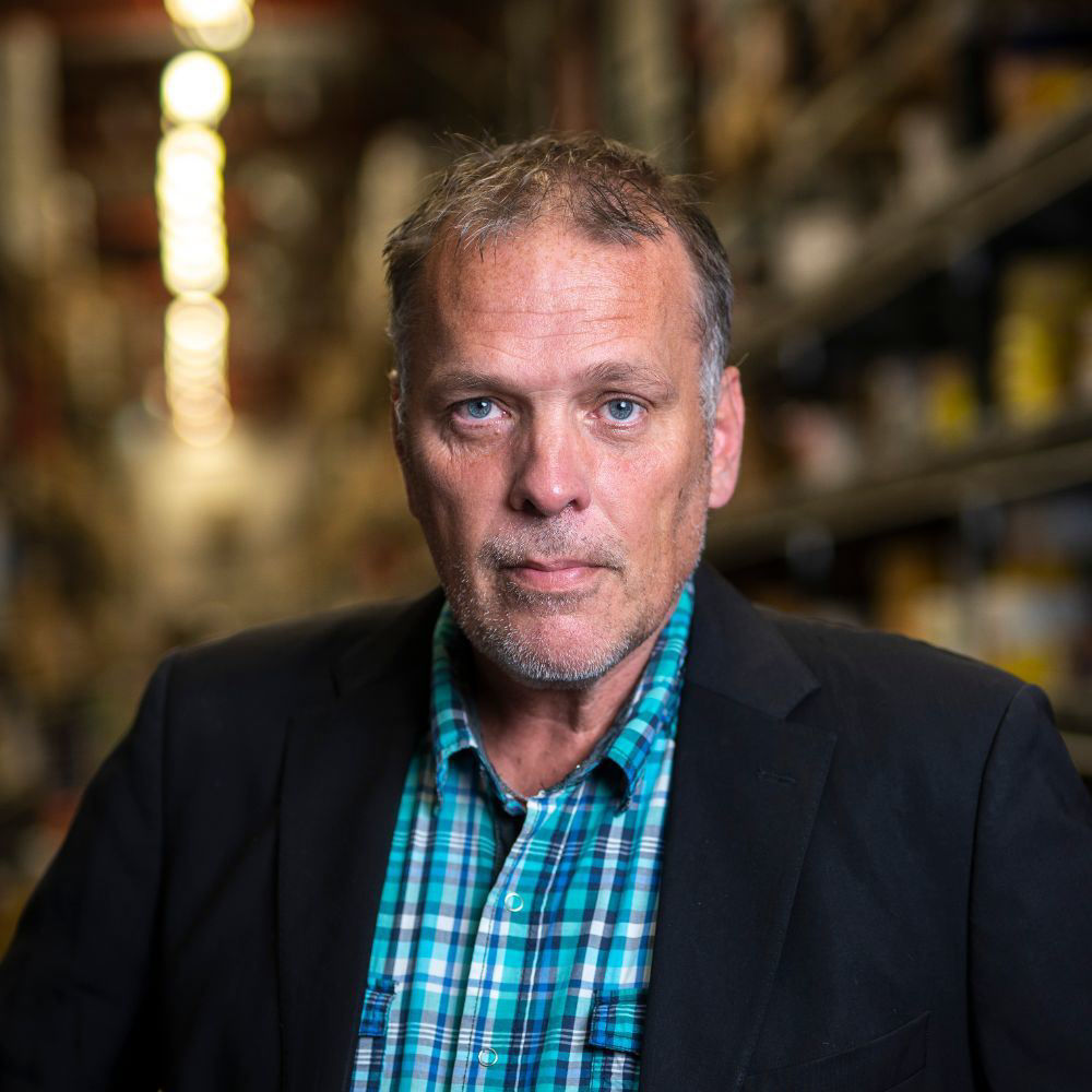 Leif Bertilsson