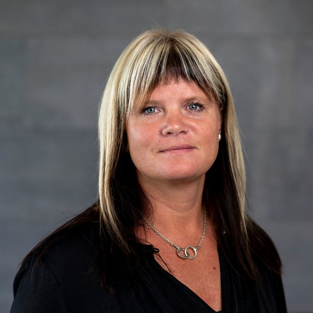 Ulrika Stenberg