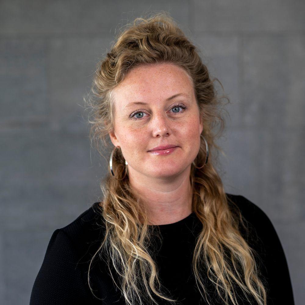 Rebecca Lannervik