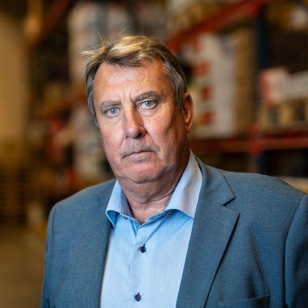 Kjell Thuresson