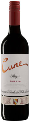 Picture of CUNE CRIANZA 6X75CL