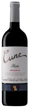 Picture of CUNE RESERVA 6X75CL