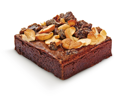 Picture of BROWNIE VEGANSK 4X16X90G