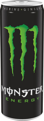 Picture of MONSTER ENERGY 24X35,5CL