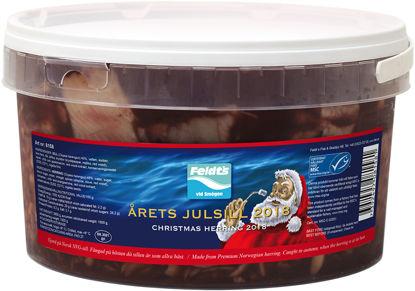 Picture of ÅRETS JULSILL MSC 2X1,305KG FE
