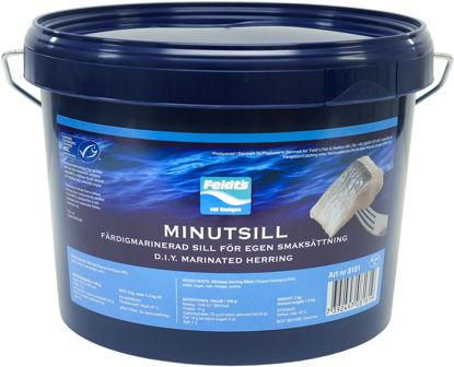 Picture of MINUTSILL BIT 2X1,5KG FELDTS