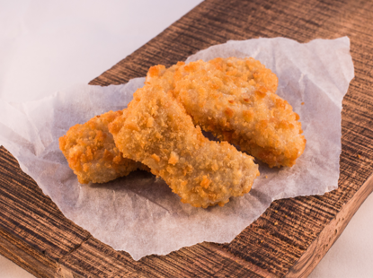 Picture of VEGANSKA NUGGETS CHICK 10X380G