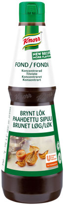 Picture of FOND LÖK BRYNT 6X1L      KNORR