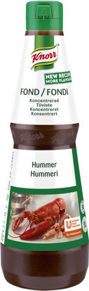 Picture of FOND HUMMER 6X1L         KNORR