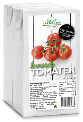 Picture of TOMATER KROSSADE 6X2X1KG