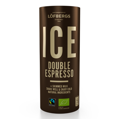 Picture of ICE COFFE DOUBLE ESPRESS2X23CL