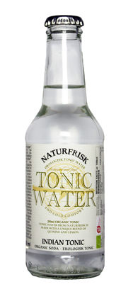 Picture of TONIC WATER 12X25CL