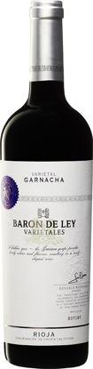 Picture of BARON DE LEY VARIETALES 6X75CL