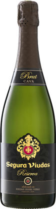 Picture of SEGURA VIUDAS BRUT 12X37,5