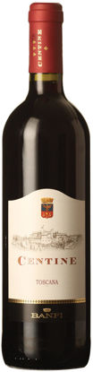Picture of BANFI  CENTINE ROSSO 6X75CL