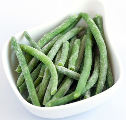 Picture of HARICOT VERTS 2X2,5KG