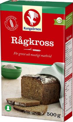 Picture of RÅGKROSS 12X500G