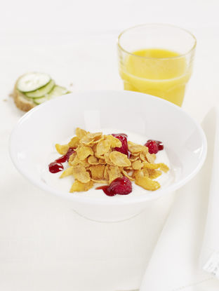 Picture of CORNFLAKES 3X2KG           AXA