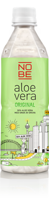 Picture of ALOE VERA ORIGINA 20X50CL NOBE