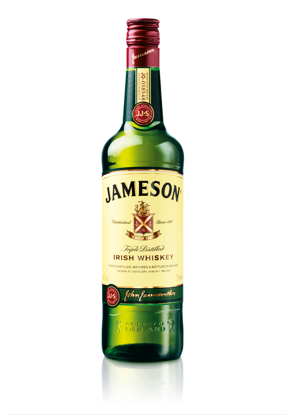 Picture of JAMESON WHISKEY 40% 6X70CL
