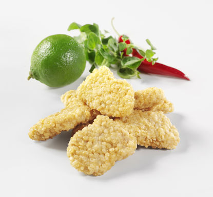 Picture of CHICKEN NUGGETS CRISPY 20G 6KG