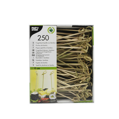 Picture of SPETT KNOT 10CM 6X250ST