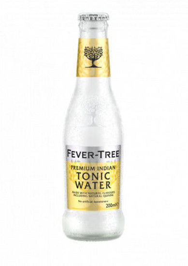 Picture of TONIC INDIAN 24X20CL FEVER-TRE
