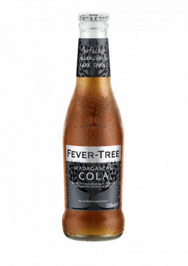 Picture of MADAGASCAN COLA FEVER TR 24X20
