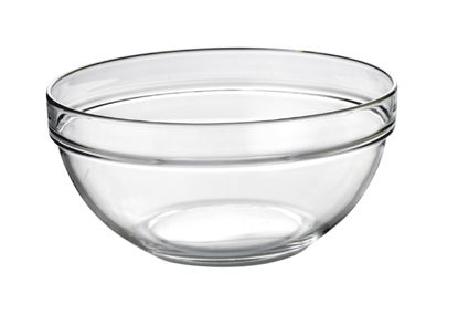 Picture of GLASSKÅL STAPELBAR 17CM 92CL