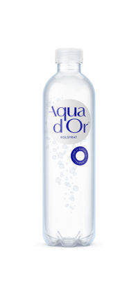 Picture of AQUADOR NATURELL PET 12X50CL
