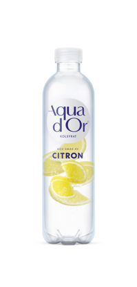 Picture of AQUADOR CITRON LIME PE 12X50CL